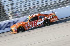 NASCAR:  Apr 24 ToyotaCare 250 Stock Photos