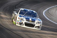 NASCAR:  April 04 Duck Commander 500 Royaltyfri Bild