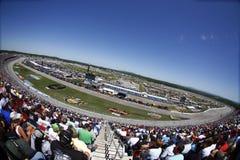 NASCAR: April 29 GEICO 500 Fotografering för Bildbyråer