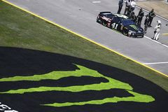 NASCAR: April 29 GEICO 500 Royaltyfria Bilder