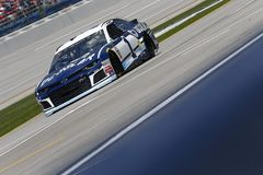 NASCAR: April 27 GEICO 500 Royaltyfri Foto