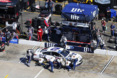 NASCAR: April 02 STP 500 Royaltyfri Fotografi