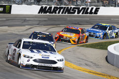NASCAR: April 02 STP 500 Royaltyfria Foton