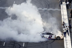 NASCAR: April 02 STP 500 Royaltyfri Foto