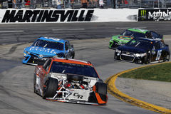 NASCAR: April 02 STP 500 Fotografering för Bildbyråer
