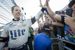 NASCAR: Am 2. April STP 500 Stockfotos