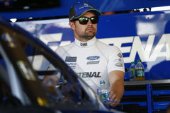 NASCAR: April 28 Toyota ägare 400 Arkivbilder