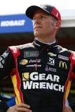 NASCAR: April 28 Toyota ägare 400 Royaltyfria Foton