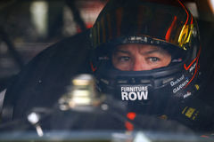NASCAR: April 29 Toyota ägare 400 Arkivbilder