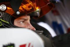 NASCAR: April 28 Toyota ägare 400 Arkivbild