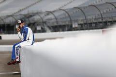 NASCAR: April 28 Toyota ägare 400 Royaltyfri Foto