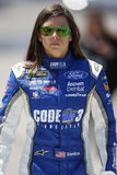 NASCAR: 30 april Toyota-Eigenaars 400 Royalty-vrije Stock Foto's