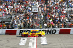 NASCAR: April 30 Toyota Owners 400 Stock Image