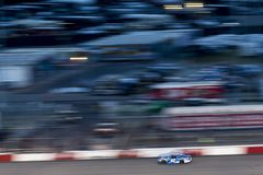 NASCAR: April 21 Toyota Owners 400 Stock Image