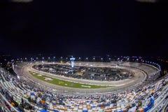 NASCAR: April 24 ToyotaCare 250 Arkivbild