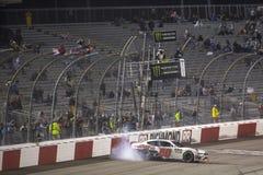 NASCAR: 12 april ToyotaCare 250 royalty-vrije stock fotografie