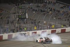 NASCAR: 12 april ToyotaCare 250 stock foto