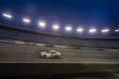NASCAR: 12 april ToyotaCare 250 stock afbeelding