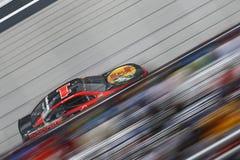 NASCAR: 24 april Voedselstad 500 Stock Afbeeldingen