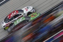 NASCAR: 24 april Voedselstad 500 Royalty-vrije Stock Afbeeldingen
