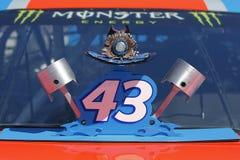 NASCAR: 29 aprile GEICO 500 Fotografia Stock