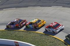 NASCAR: 2 aprile STP 500 Immagine Stock