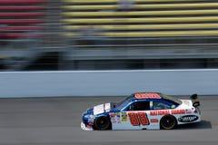 NASCAR:  Aug 14 Carfax 400 Stock Photo