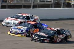 NASCAR:  Aug 15 Carfax 250 Royalty Free Stock Photography