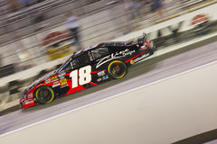 NASCAR:  Aug 20 Food City 250 Royalty Free Stock Image