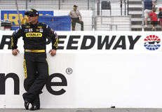 NASCAR:  Aug 26 Irwin Tools Night Race Royalty Free Stock Photo