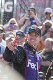 NASCAR: Aug 07 Zippo 200 Royalty Free Stock Photos