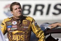 NASCAR:  August 21 Sharpie 500 Royalty Free Stock Photo
