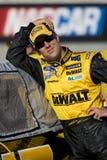 NASCAR:  August 21 Sharpie 500 Stock Image