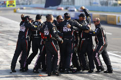 NASCAR: Augusti 06 ÄLSKAR JAG NY 355 Royaltyfria Foton