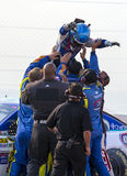 NASCAR: Augusti 10 Cheez-honom 355 på dalgången Arkivbilder