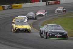 NASCAR: Augusti 01 Pennsylvania 400 Arkivbilder