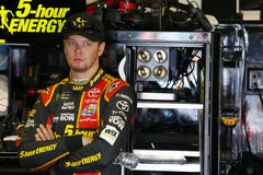 NASCAR: Augusti 11 rena Michigan 400 Arkivbilder