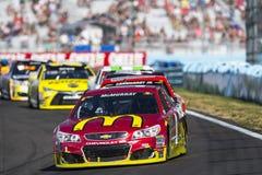 NASCAR: 07 augustus cheez-HET 355 bij de Nauwe vallei Stock Fotografie