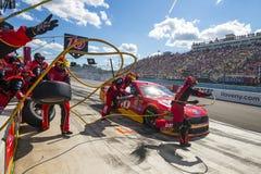 NASCAR: 07 augustus cheez-HET 355 bij de Nauwe vallei Stock Foto's