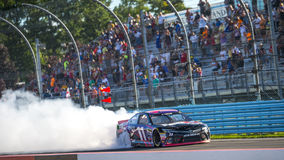 NASCAR: 07 augustus cheez-HET 355 bij de Nauwe vallei Stock Afbeeldingen