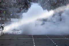 NASCAR : 2 avril STP 500 Photo stock