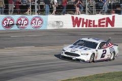 NASCAR : 2 avril STP 500 Photos libres de droits