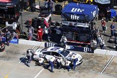 NASCAR : 2 avril STP 500 Photographie stock libre de droits