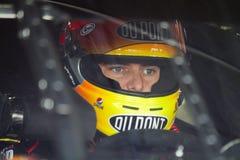 NASCAR: Banca di America 500 del 14 ottobre Fotografia Stock