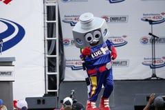 NASCAR: Banco Americano ROVAL 400 do 30 de setembro fotos de stock royalty free