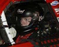 NASCAR Bestuurder Dale Earnhardt Jr stock afbeeldingen