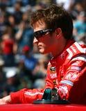 NASCAR - bestuurder Kasey Kahne Stock Foto's