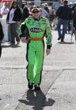 NASCAR Bestuurder Mark Martin Stock Foto