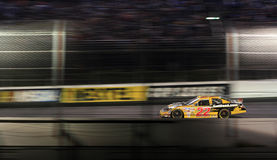 NASCAR - Blaney's a Blur! Royalty Free Stock Photography