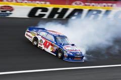 NASCAR: Bobby Labonte Fotografía de archivo